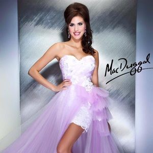 Mac Duggal Dress/Prom, Homecoming, Pageant